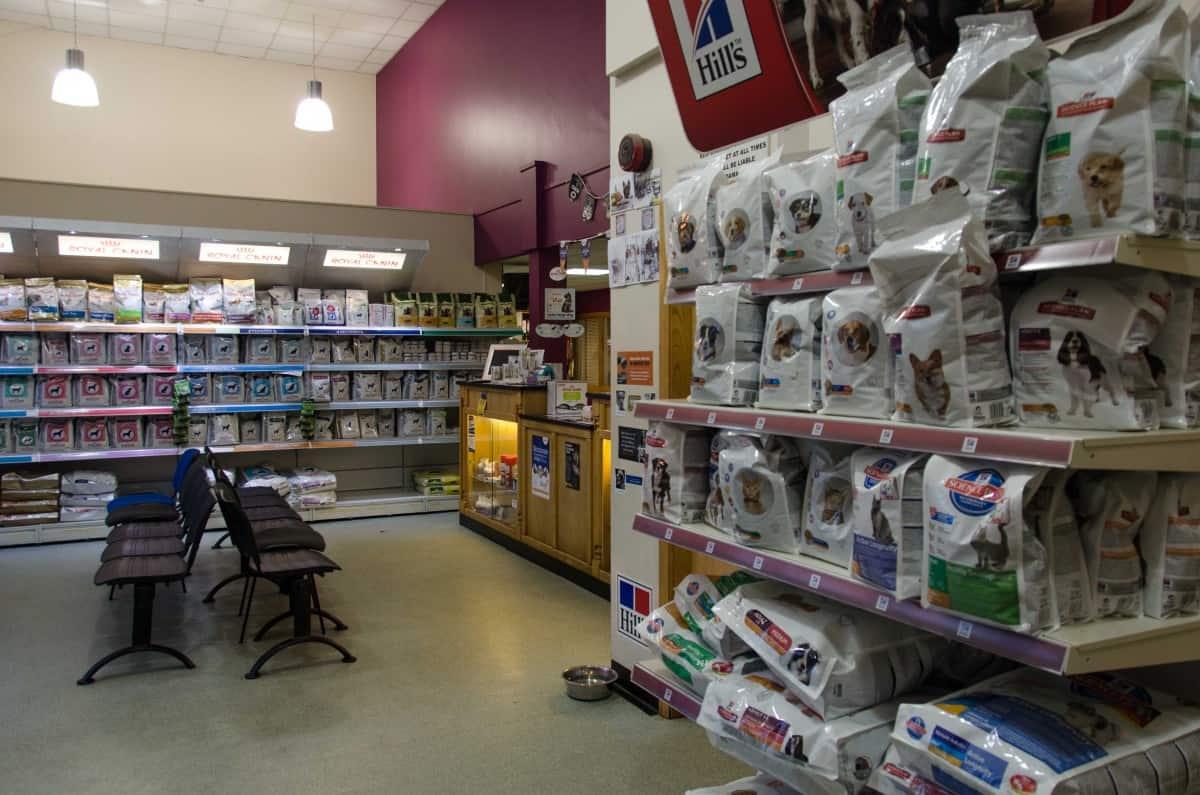 Cookstown Retail Area